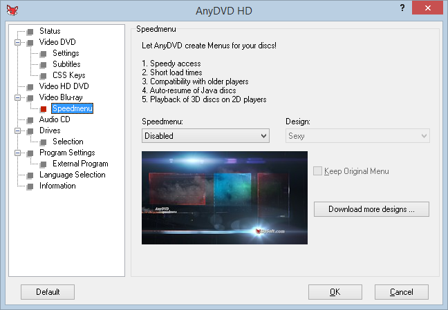 anydvd 7.6 8.0 download