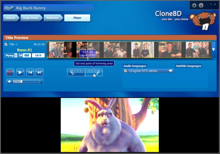 RedFox CloneBD | Blu-ray Copy