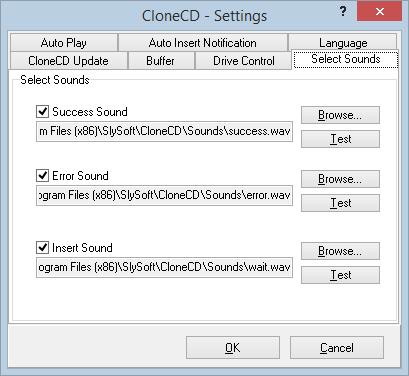 RedFox CloneCD | CD Backup